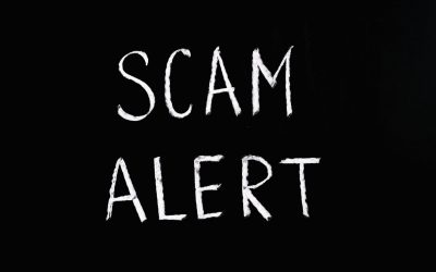 Job scam on ZipRecruiter – part 1