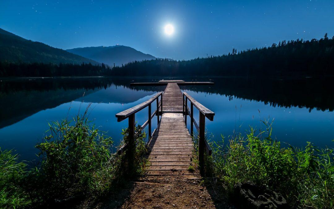 The Moon, #2116